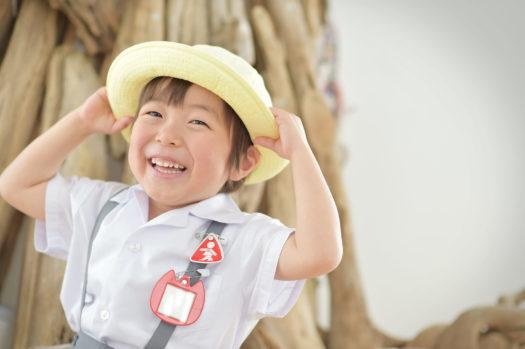 宝塚市 保育園 幼稚園 入園記念