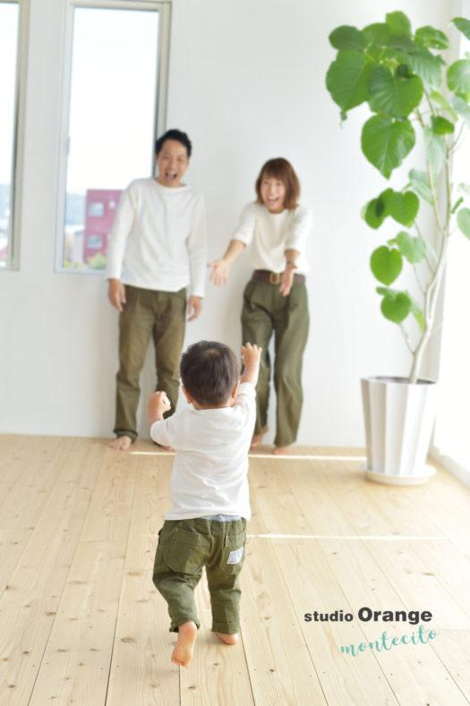 三田市 誕生日記念 ナチュラルフォト