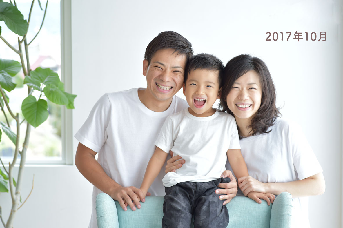 ベストショット 宝塚市 家族写真ベストショット 宝塚市 家族写真