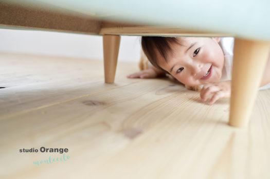 宝塚市 バースデーフォト 2歳 男の子
