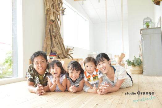 宝塚市 家族写真 バースデー