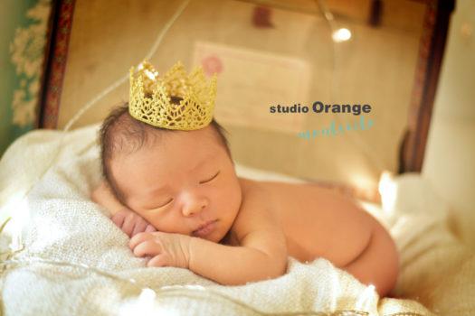 宝塚市 ニューボーンフォト 新生児 生まれたて