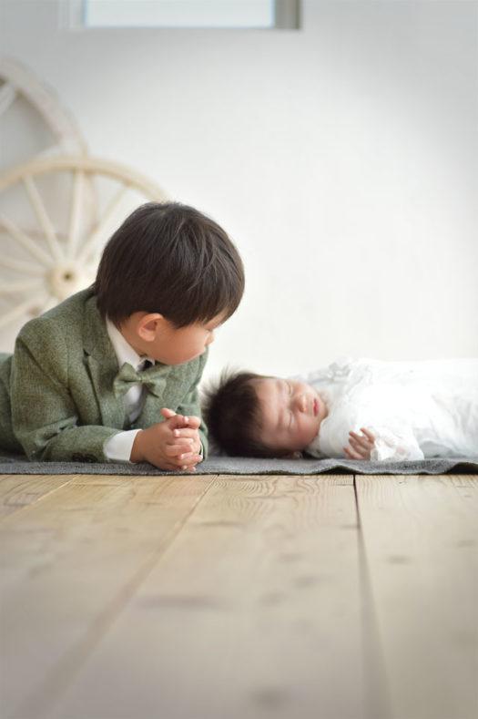 宝塚市 中山寺 自然光
