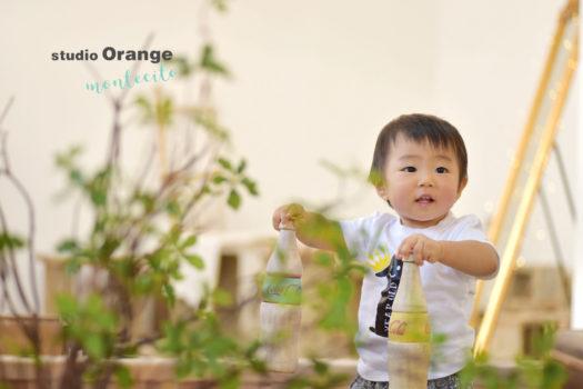 お誕生日 バースデー 男の子 宝塚市