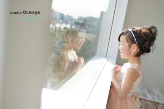 宝塚市 お誕生日 女の子 ドレス