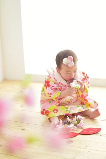 宝塚市 桃の節句 雛祭り