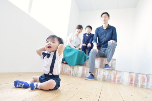 宝塚市 端午の節句 初節句