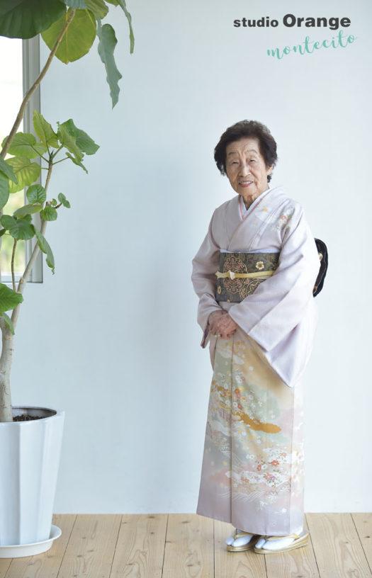 白寿 喜寿 宝塚 写真