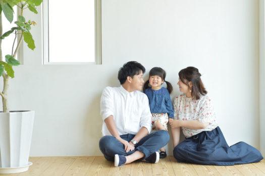 宝塚市 七五三 家族奢侈ン