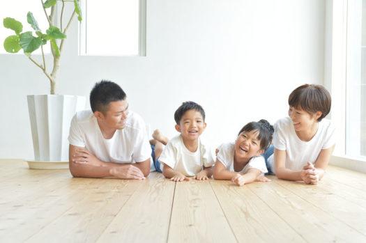 宝塚 七五三 家族写真