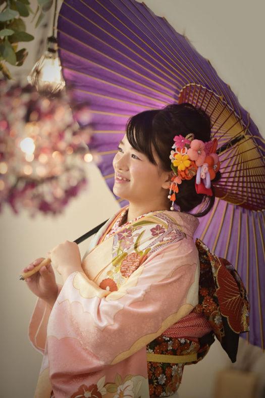 宝塚 伊丹 川西 成人記念