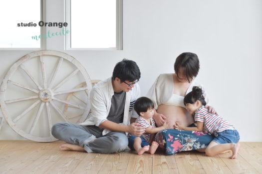 宝塚市 写真館 マタニティー