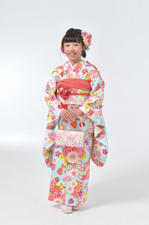 宝塚市 ハーフ成人式 1/2成人式 13参り