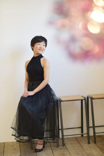 宝塚市 プロフィール撮影 ピアニスト