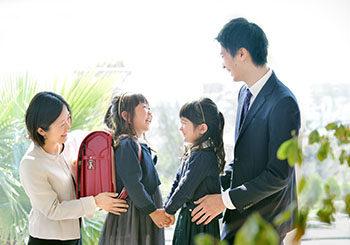 入園 入学 卒園 卒業記念 特長