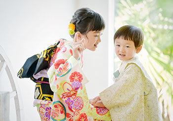 宝塚市 1/2成人式 ハーフ成人式 十三詣り 写真撮影