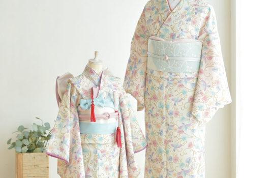 七五三衣装 七五三オリジナル着物