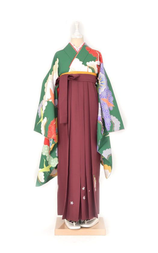 宝塚市 十三詣り 十歳記念 ハーフ成人式 1/2成人式