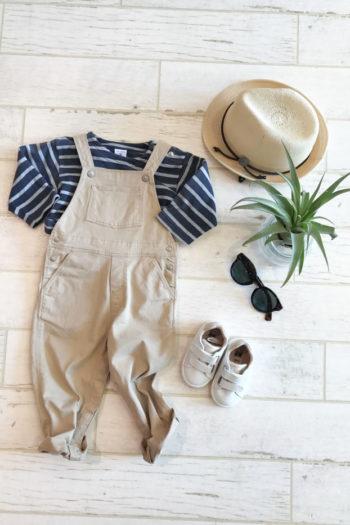カジュアル衣装