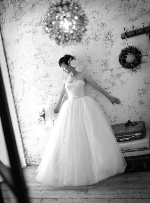 宝塚市 写真だけの結婚式