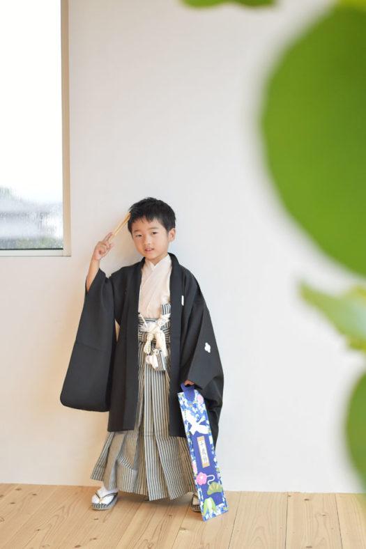 宝塚市 フォトスタジオ 七五三
