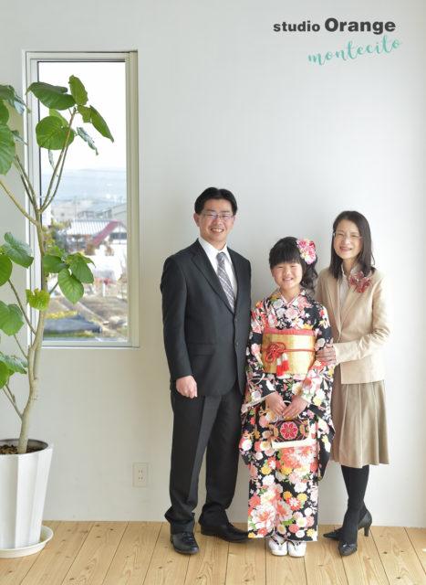 宝塚 10歳記念 二分の一成人式