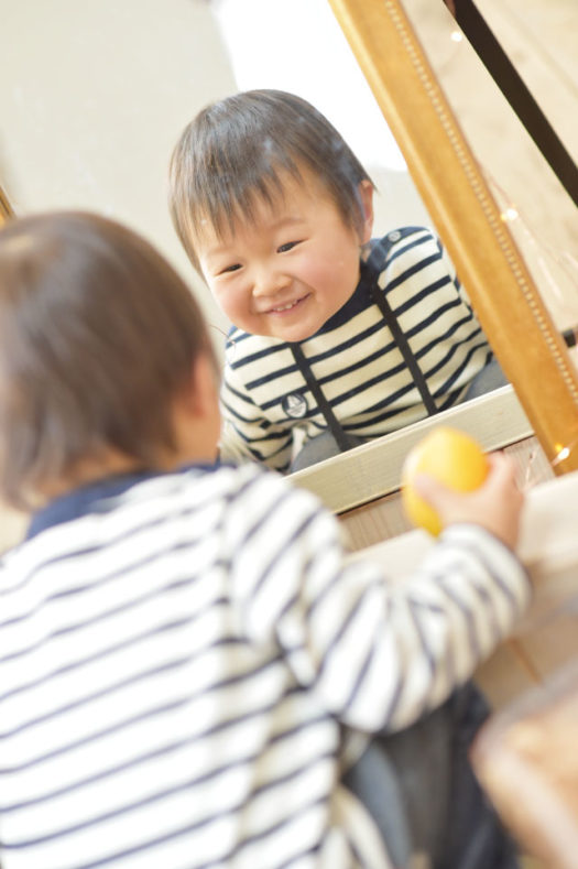 伊丹市 バースデーフォト 2歳男の子