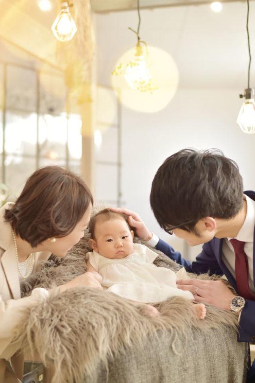 伊丹市 お宮参り 中山寺 赤ちゃん