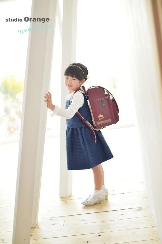 宝塚市 入学記念 ランドセル