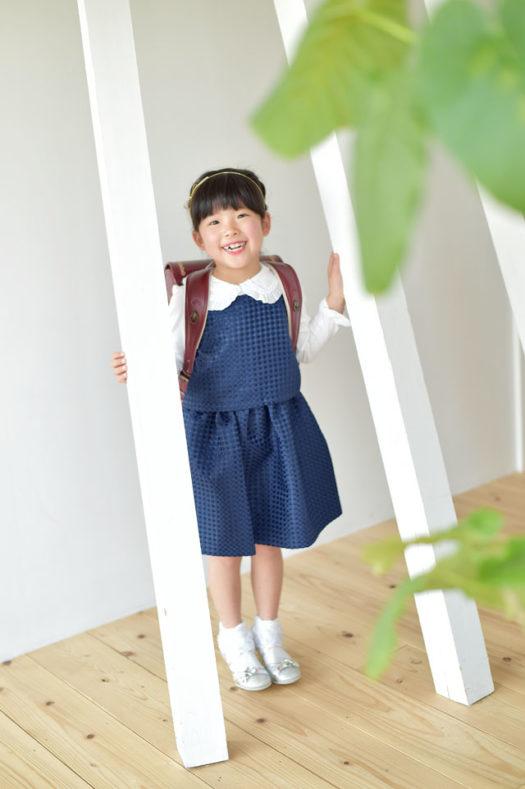 宝塚市 入学