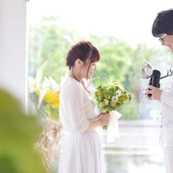 宝塚市 エンゲージメントフォト