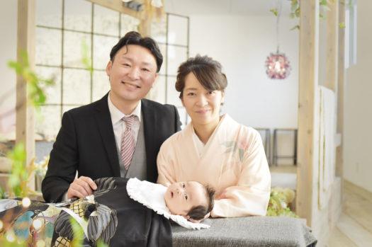 宝塚市 家族写真 ファミリーフォト