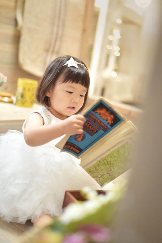 宝塚市 女の子 ドレス