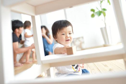 宝塚 バースデーフォト 家族写真