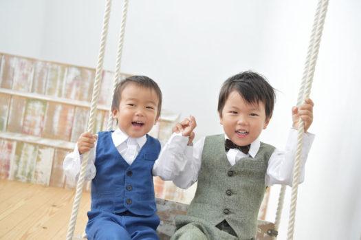 宝塚市 七五三 3歳 5歳