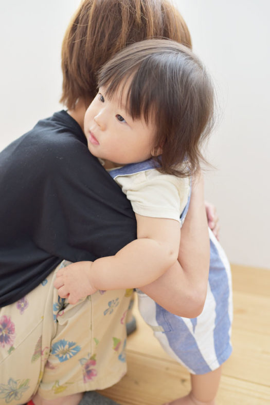 宝塚市 バースデーフォト