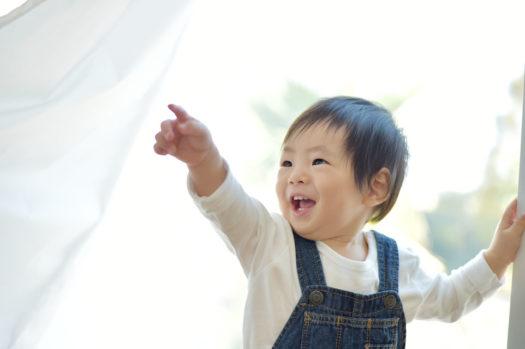 川西市 お誕生日記念 バースデーフォト 1歳