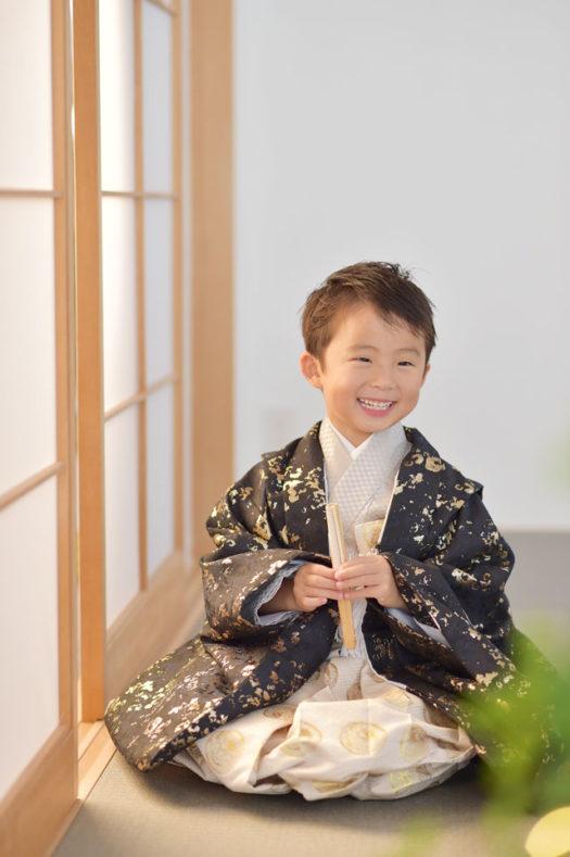 宝塚 七五三 5歳