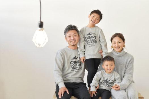 宝塚市 七五三 5歳 3歳