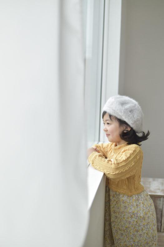 宝塚市 お誕生日フォト