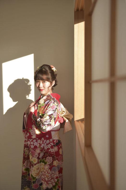 三田市 成人式 写真