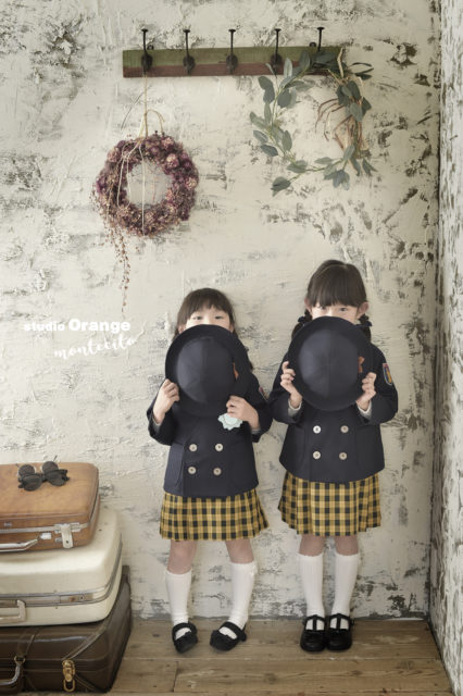 入園 入学 卒業