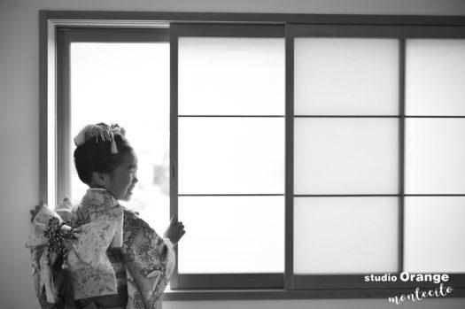 神戸市 七五三 5歳