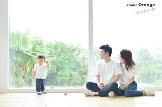 宝塚市 お誕生日撮影 1歳