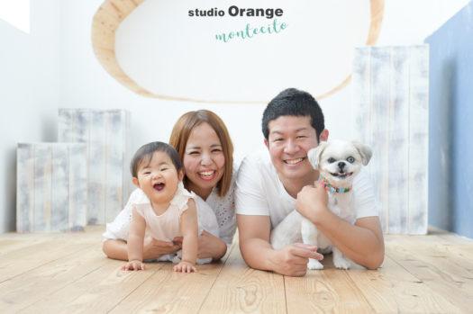 宝塚市 誕生日フォト