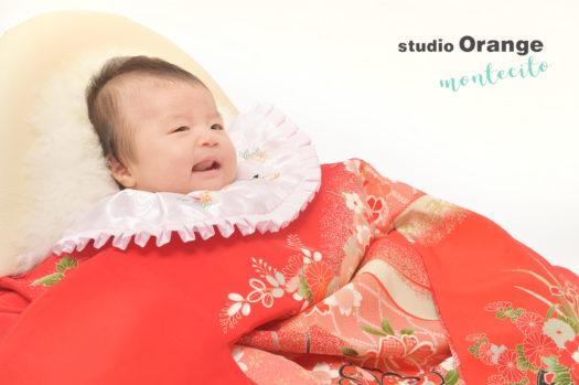 東大阪 中山寺 お宮参り