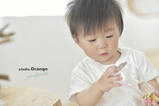 宝塚市 写真館 お誕生日 女の子