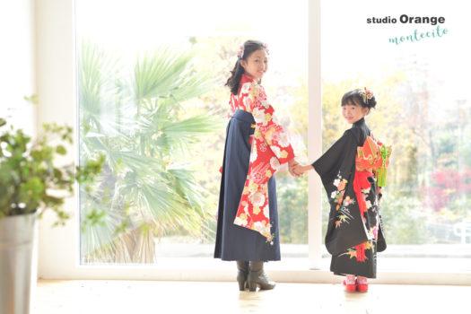 宝塚市 小学校卒業記念 写真撮影