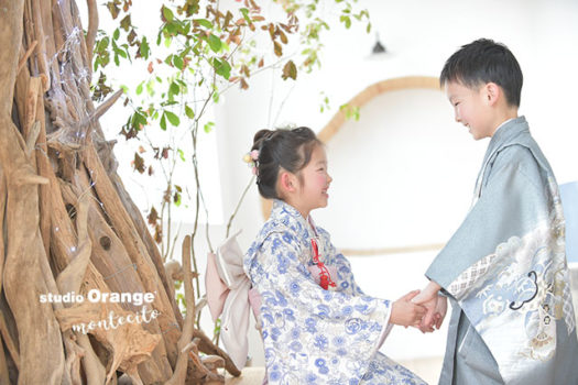 宝塚市 七五三 7歳