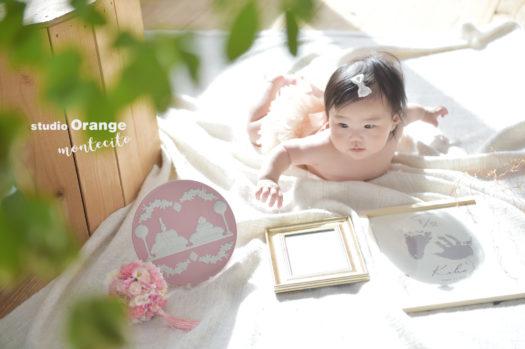 宝塚市 写真館 桃の節句 女の子